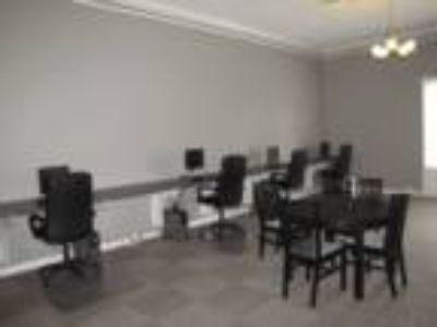 Park Lee Apartments - 2 BR