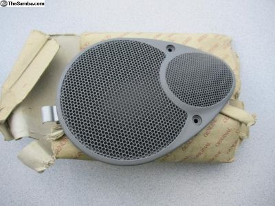 Porsche 911/996 Speaker grille Cover(left,driver