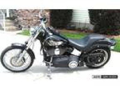 $8,900 2008 Harley-Davidson Softail