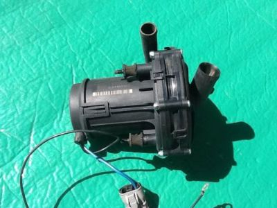 Purchase Volvo 850 Rebuilt Air Pump 1996 -1997 Smog Pump Remanufactured 1270558 motorcycle in Deale, Maryland, United States, for US $129.00