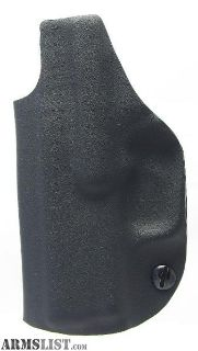 For Sale: Premium Inside Waistband Kydex Holster Fits Kahr PM9 and Kahr CM9