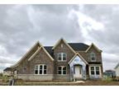 New Construction at 6581 MARSHVIEW DRIVE, by Fischer Homes