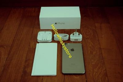 $545, Apple Iphone 66 Plus- 16GB, 64GB, 128GB Factory Unlocked Brand New