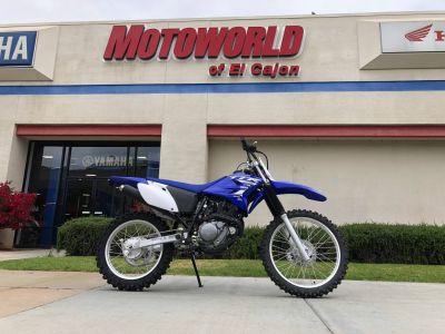 2018 Yamaha TT-R230 Motorcycle Off Road EL Cajon, CA
