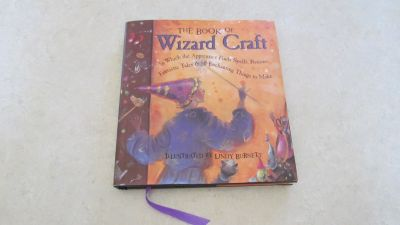 The Book of Wizard Crafts