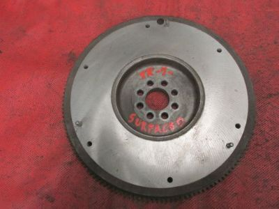 Sell Triumph TR7, Original Flywheel, Resurfaced & Checked for Run-Out. !! motorcycle in Kansas City, Missouri, United States, for US $96.00