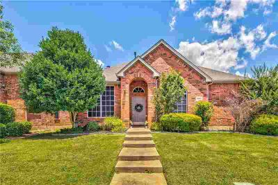 6240 Dark Forest Drive MCKINNEY Four BR, This home truly has