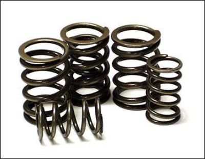 Purchase KMS Dual Race Springs B16A B18C GSR VTEC Honda Acura motorcycle in Covington, Georgia, US, for US $140.00