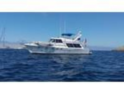 Bayliner - 4550 Pilothouse