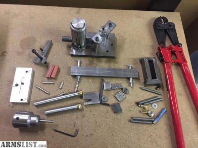 For Sale: AK 47 Parts kit building tools