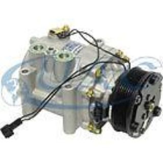 Buy NEW AC COMPRESSOR 05 CHEVROLET EQUINOX ALL SUMODELS ALL ENGINES motorcycle in Garland, Texas, US, for US $189.86