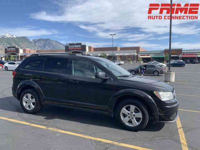 Used 2011 Dodge Journey for sale