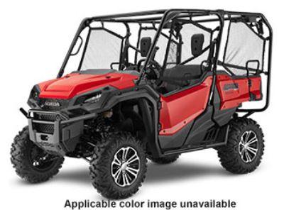 2020 Honda Pioneer 1000-5 Deluxe Utility SxS Herculaneum, MO