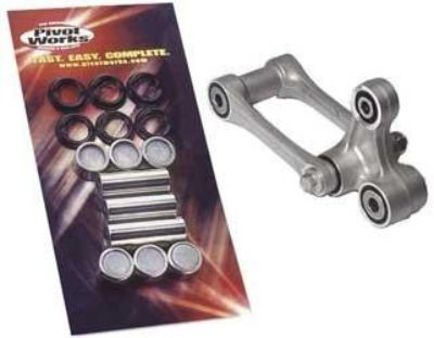 Sell Pivot Works Linkage Bearing Kit 04-12 Honda TRX450R TRX450ER TRX 450R 450ER 450 motorcycle in Loudon, Tennessee, US, for US $66.76