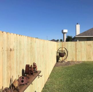 J&S Fencing & More