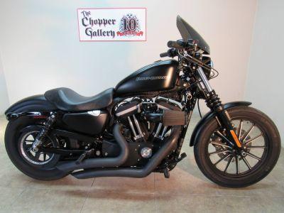 2011 Harley-Davidson Sportster Iron 883 Sport Motorcycles Temecula, CA
