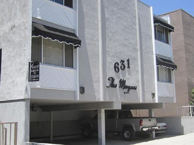 $1625 1 apartment in San Fernando Valley