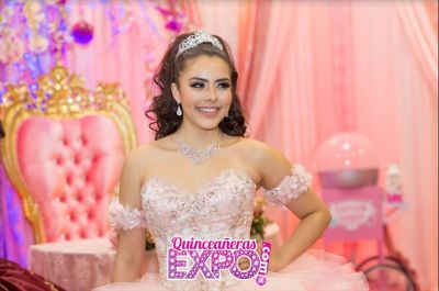 Quinceanera Expo San Jose, Summer 2018