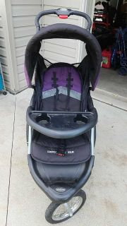 SALE TODAY Baby Trend Expedition elx Jogging Stroller