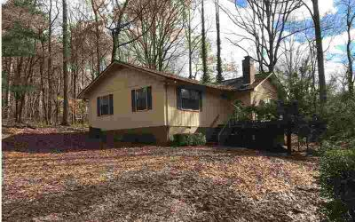 117 Town Creek View Blairsville Two BR, Beautiful home in the