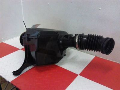 Buy 04 05 06 Chevy Colorado AIR CLEANER INTAKE BOX 3.5L motorcycle in Perry, Missouri, United States, for US $90.00