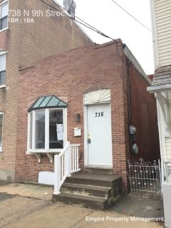 1 bedroom in Allentown