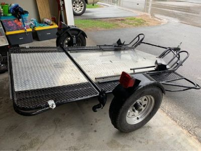 Craigslist Rvs And Trailers For Sale Classifieds In Carthage New