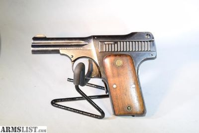 For Sale: Smith and Wesson Model 1913 Pistol