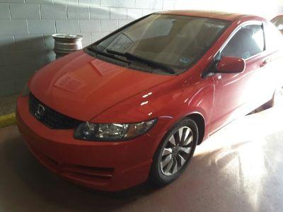 2009 Honda Civic EX ()