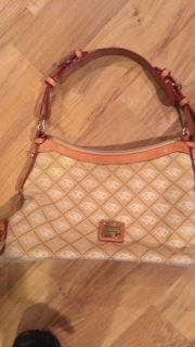 Dooney and Burke purse authentic