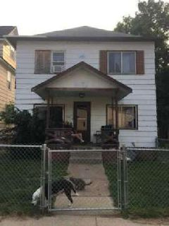 116 3rd Avenue NW Crosby, Five BR One BA home in .