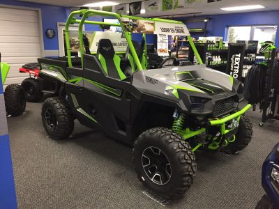 2018 Textron Off Road Havoc X Sport Side x Side Utility Vehicles Bismarck, ND