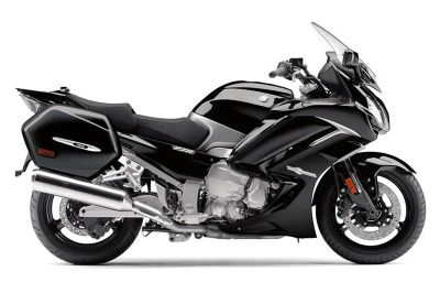 2017 Yamaha FJR1300ES Sport Touring Motorcycles Woodinville, WA