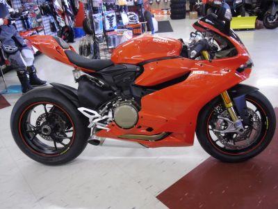 2014 Ducati Superbike 1199 Panigale S SuperSport Motorcycles Saint Joseph, MO