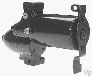 Sell NEW STARTER MARINE EVINRUDE JOHNSON OMC 200-300HP 86-94 391511 396235 397023 motorcycle in Lexington, Oklahoma, United States, for US $139.95