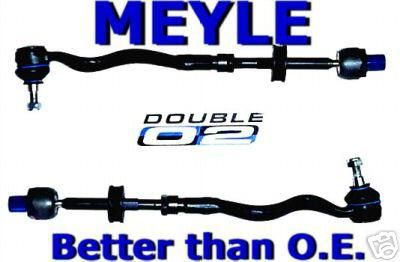 Find BMW E36 Tie RODS Rod *2* MEYLE 323 325 328 1992-1999 motorcycle in Hayward, California, US, for US $110.95