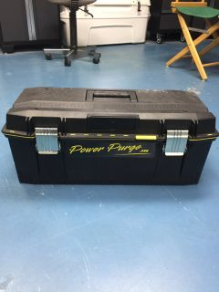 Seastar Power Purge Jr. $570, Local pickup in Jupiter, FL