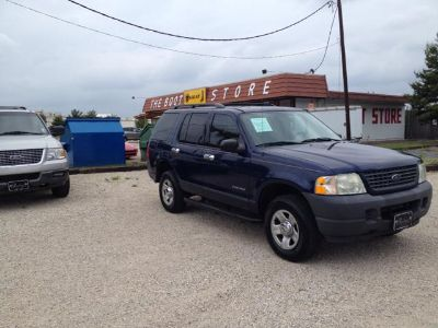 $6,495, 2004 Ford Explorer Cars For Sale 70815