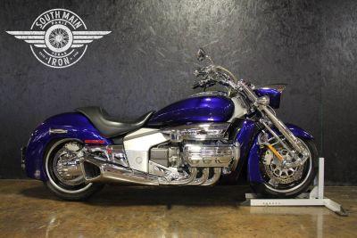 2004 Honda Valkyrie Rune Cruiser Motorcycles Paris, TX