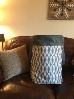 Thirty-One Stand Tall Bins. Two available. 25.00 each. Excellent used Condition. Only used for very short time.