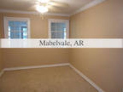 House in move in condition in Mabelvale. Washer/Dryer Hookups!