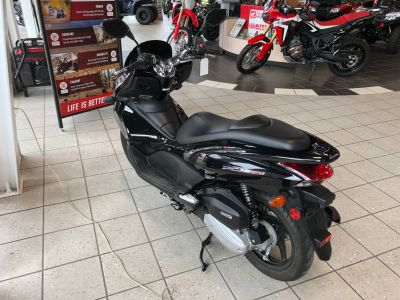 2013 Honda PCX150 Scooter Troy, OH