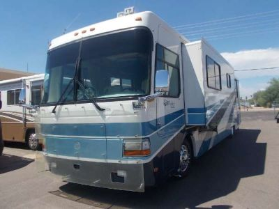 $44,900, Monaco Windsor 40 Ft slide Out Diesel Nice Motor Home