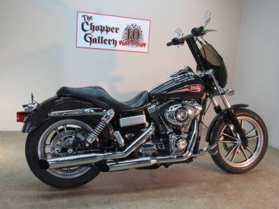 2007 Harley-Davidson Dyna Low Rider Cruiser Motorcycles Temecula, CA