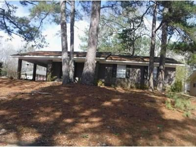 Foreclosure Property in Jackson, MS 39204 - Brisbane Ln