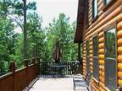 Beavers Bend Cabins - Cabin