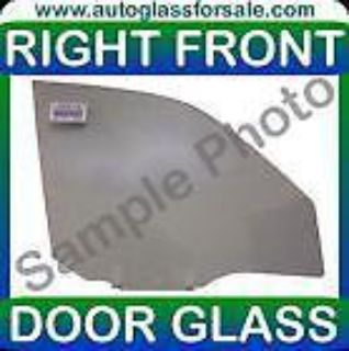Purchase 2006-2012 Front right door glass Hummer H3 motorcycle in Dallas, Texas, US, for US $40.00