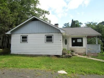 4 Bed 1.1 Bath Foreclosure Property in Wurtsboro, NY 12790 - Cottage St W