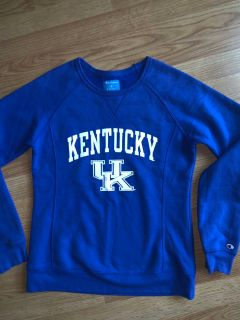 Kentucky Sweatshirt-Champion Brand (new w/out tags)