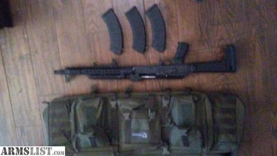 For Sale: AK 47